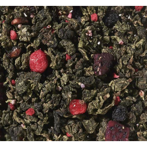 Red Pearls Oolong