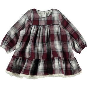 Ralou rutete kjole  baby
