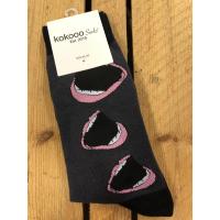 Kokoo socks dame Mandag