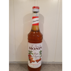 Monin Pepperkake
