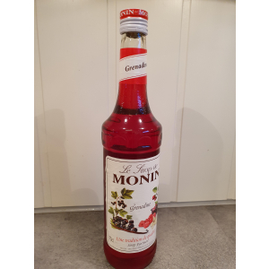 Monin Grenadine