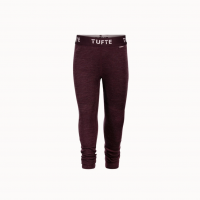 HJEM  ULLUNDERTØY TIL BARN  KIDS BAMBULL® LONG JOHNS KIDS BAMBULL® LONG JOHNS