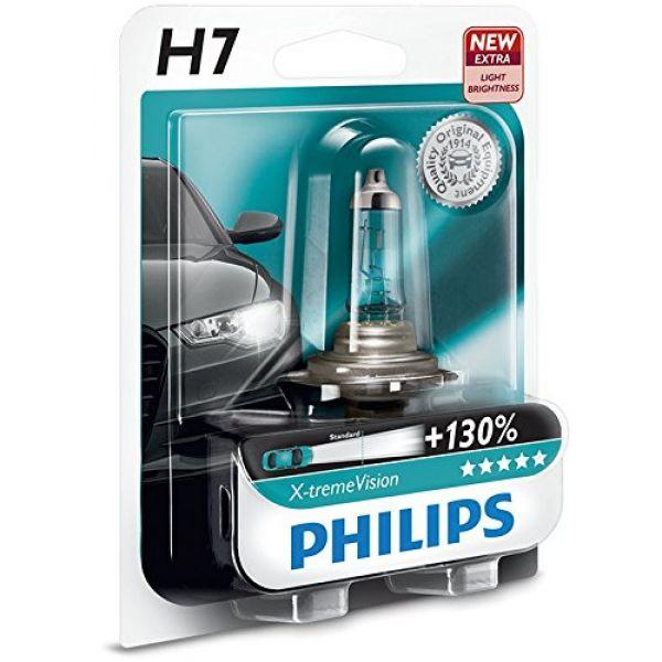 H7 Philips X-tremeVision