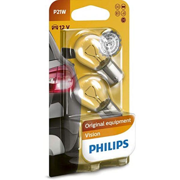 PHILIPS P21 2PK