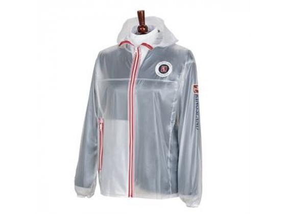 KL Classic Rain Coat