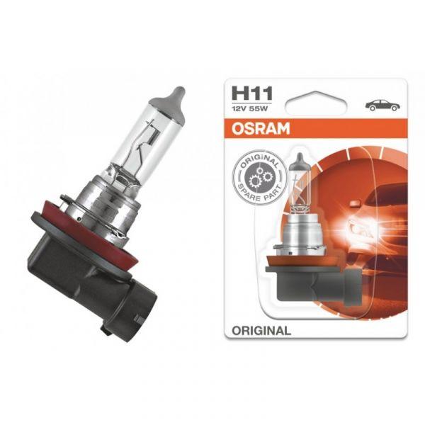 OSRAM H11 12V