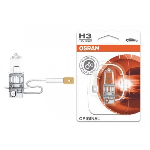 OSRAM H3 12V