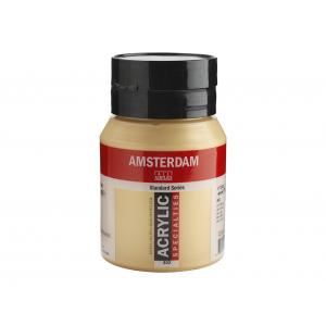 Amsterdam Standard 500ml – 802 Light gold