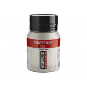 Amsterdam Standard 500ml – 800 Silver