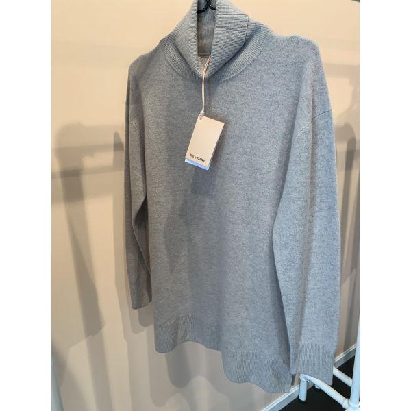 Alessandra Wool Knit