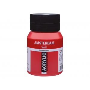 Amsterdam Standard 500ml – 399 Naphthol red deep