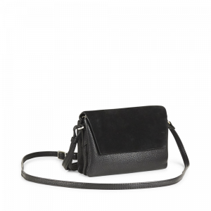 Rayna Crossbody Bag Black