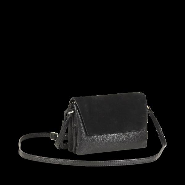 Rayna Crossbody Bag Black