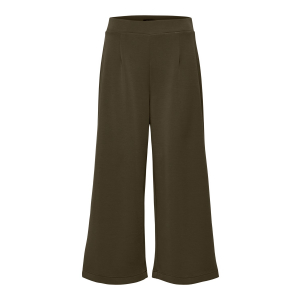 Tenny Cropped Wide Pant