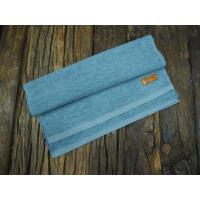 Nora kuvertbrikke blå