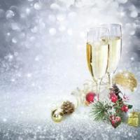 New Year's Eve Lunsj