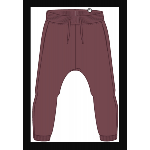 Roslina sweatpant mini