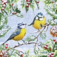 Chirping Birds Lunsj