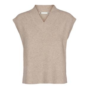 Anisa Vest Knit