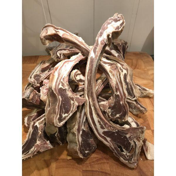 Horns Pinnekjøtt fra Lofoten, urøkt ca 1,5 kg