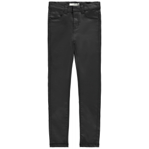 Polly Coated jeans Highwaste kids