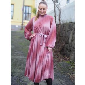 Ametrine Dress