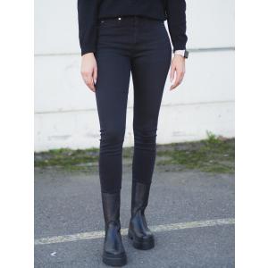 Alexa Ankle Cool Black