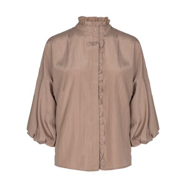 Keeva Frill Shirt