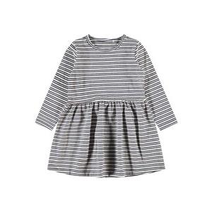 Ronla langermet kjole mini