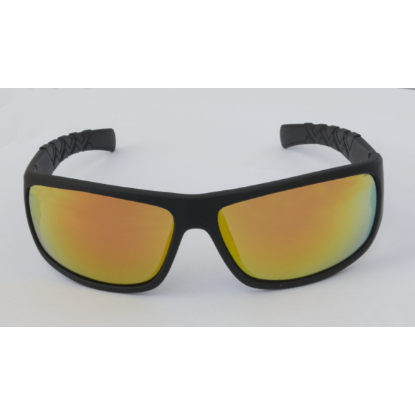 Solbrille sunset yellow