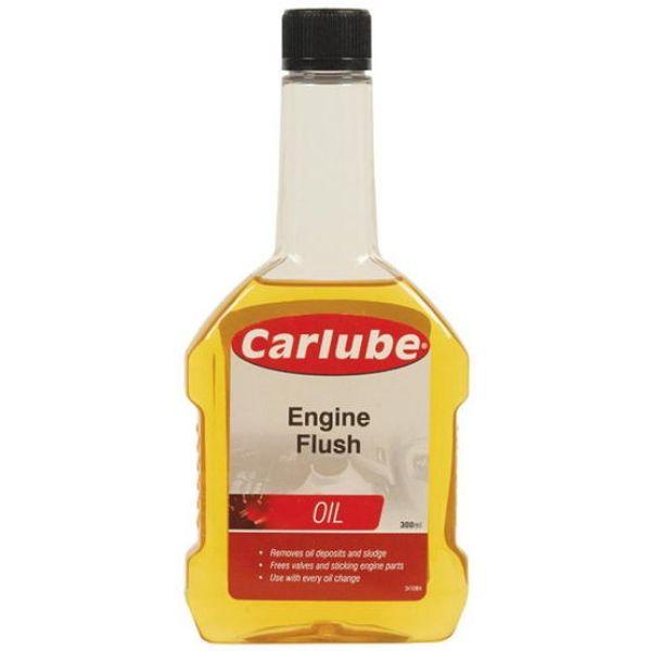 Carlube Engine Flush, motorrens, 300ml