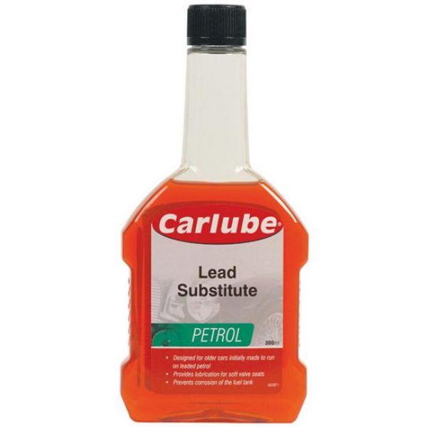 Carlube blyerstatning, Lead Substitute, 300ml