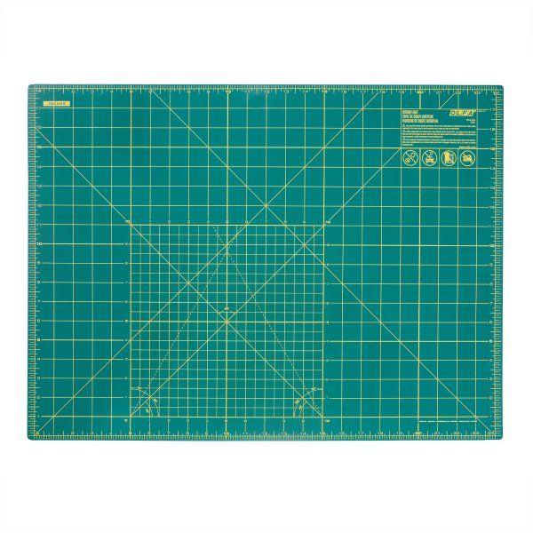 Olfa skjærematte 60x45 cm