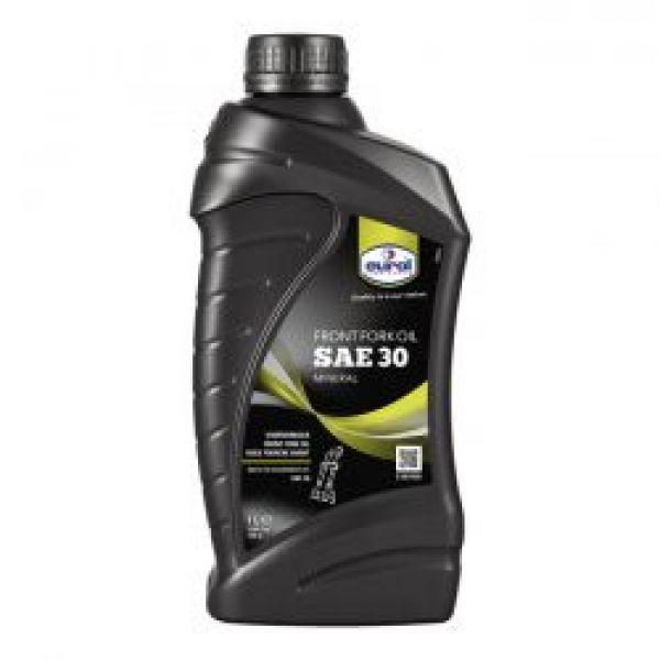 EUROL Gaffel  OIL SAE 30. 1 LITER