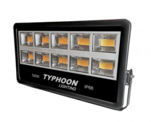 ARBEIDSLAMPE 500W 230V LED 45000 LUMEN