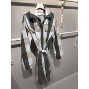 Yanell Shirt Jacket