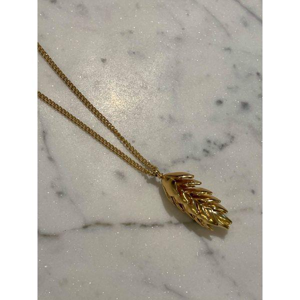 Cierra Necklace