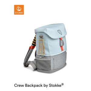 JETKIDS™ BY STOKKE® - CREW BACKPACK BLUE SKY