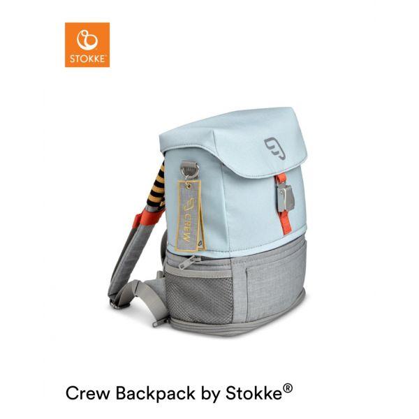 JETKIDS™ BY STOKKE® - CREW BACKPACK BLUE SKY