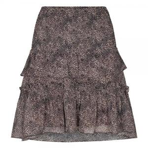 Zorro Smock Skirt