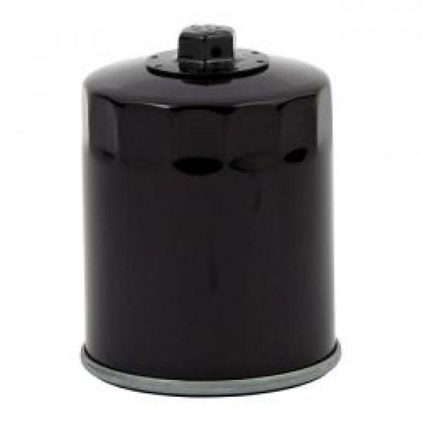OIL FILTER WITH TOP NUT.  84-98Softail; 80-98FLT; 82-94FXR; L84-20 XL; 08-12XR1200; 97-02Buell