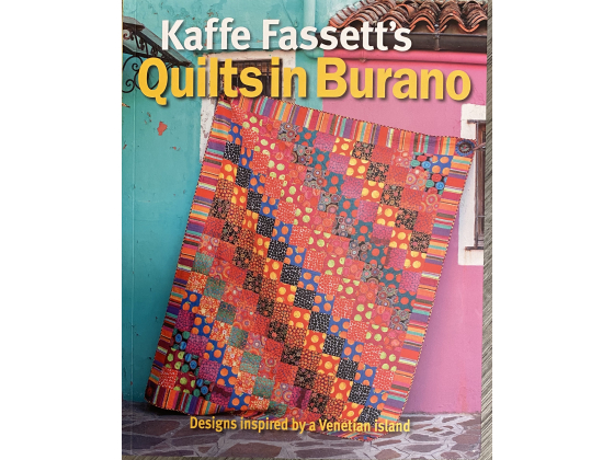 Quilts in Burano