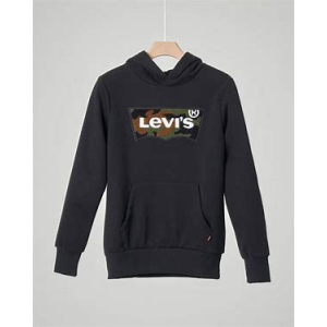Levi`s Chenille Hoodie Batwing