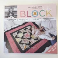 MSQ Block book 2018 baby utgave