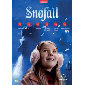 Snøfall DVD 24 episode