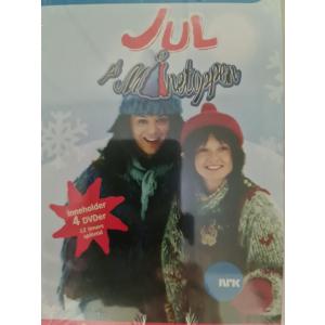 Jul på månetoppen DVD