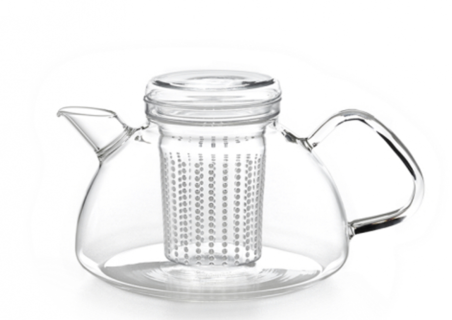 Glasskanne