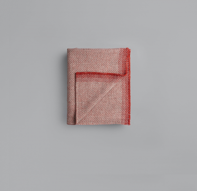 Una mini - Light red
