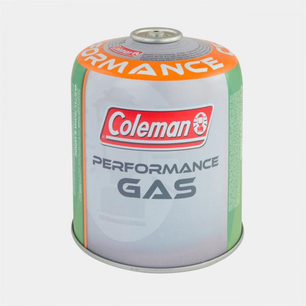 C500 Performance Gas, turgass, Blå