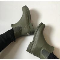 Gummistøvler, Army - Rainy Days.